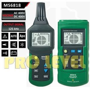 Professional Advanced Wire Tracker (MS6818) pictures & photos