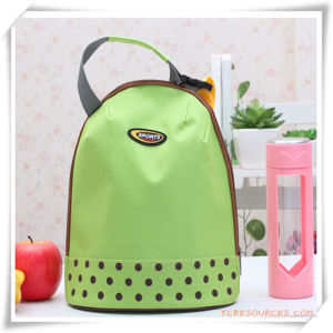 Thickening Insulated Cooler Bag/Lunch Bag for Promotion pictures & photos
