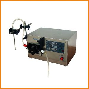 Peristaltic Pump Filler (DR011T100R)