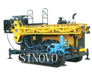 Full Hydraulic Drill Machines core drilling rigs(guaranteed quality) pictures & photos