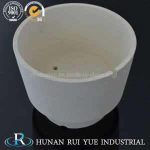 2016 Hot-Selling Gold Melting Crucible Used for Lab Muffle Furnace pictures & photos
