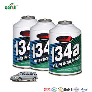 Eco Coling Gas R134A for Car pictures & photos