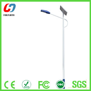 18-120W Renewable Power LED Solar Street Light pictures & photos