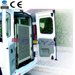 Aluminium Vehicle Access Ramps pictures & photos