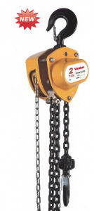1.5ton Light Weight Manual Chain Block (VC-D) pictures & photos