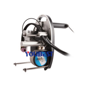 Open Head Orbital Welding Machine Small Tube to Tube TIG Weld pictures & photos