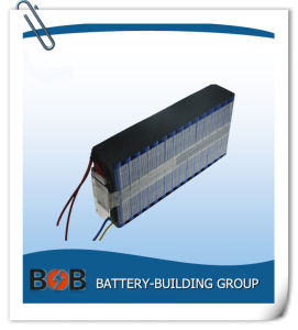 36V 20ah Battery Pack for Ebike pictures & photos