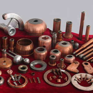 Copper Components pictures & photos