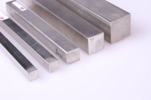 Stainless Steel Hexagon Bar /Steel Square Bar