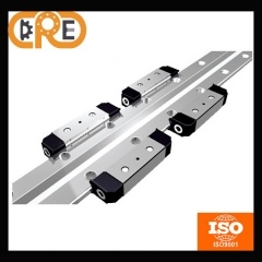 Chrome Steel and Good Following Function Ggf Type Separate Linear Motion Guide pictures & photos