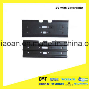 High Quality Undercarriage Spare Parts D80 Track Shoe for Caterpiilar, Komastu Bulldozer and Excavator pictures & photos