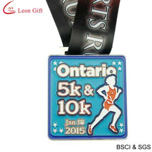 Custom Logo Metal Blank Sports Medal (LM1049) pictures & photos