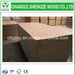 Hot Sell Furniture Grade Maple Plywood pictures & photos