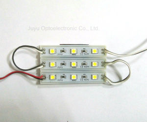 SMD 5050 White Waterproof LED Module pictures & photos