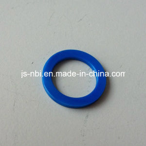 Silicone O-Ring Injection Molding Parts pictures & photos