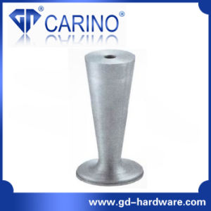(J065) Aluminum Sofa Leg for Chair and Sofa Leg pictures & photos