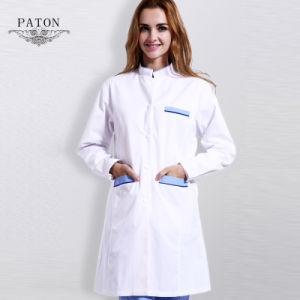 T_2016 High Quality Scrub Suit Medical Consumables Customized Hospital Uniform pictures & photos