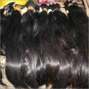 Indian Raw Remy Hair Bulk