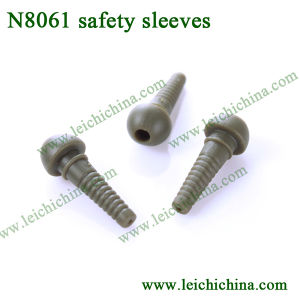 Carp Fishing Terminal Tackle Terminal Tackle Safety Sleeve pictures & photos