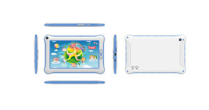 7 Inch Android 4.2 Dual Core Children Kids Tablet PC (M07R6-6) pictures & photos