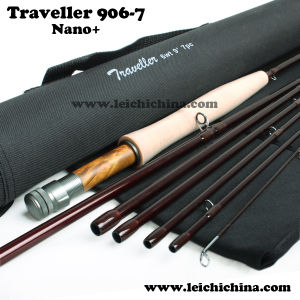 Fly Fishing Travel Fly Rod pictures & photos