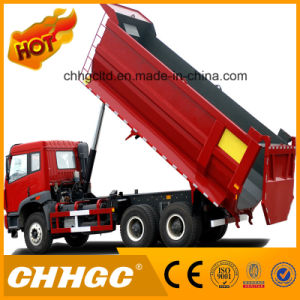 6X4 Heavy Duty Tipper Truck for Sale in Africa and Europe pictures & photos