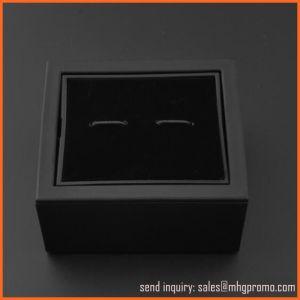 Custom Cufflink Box pictures & photos