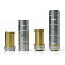 Private Mod Full Mechanical E Cigarette Telescope Private V2 Mod