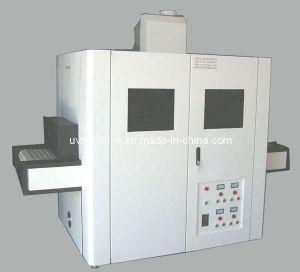 Double-Sided UV Coating Machine (XH-403-500)