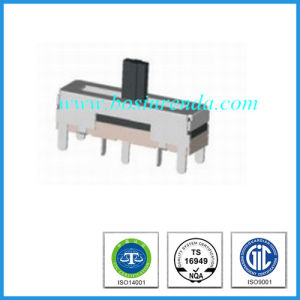 Professional Chinese Supplier Slide Potentiometer pictures & photos