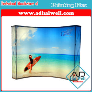 Textile Fabric Backlit Light Box Printing pictures & photos