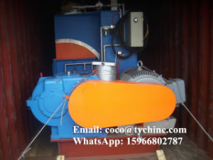 55L Plastic Dispersion Kneader with Electric Heating Device pictures & photos