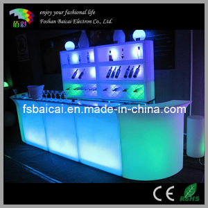Modern Bar Counter pictures & photos