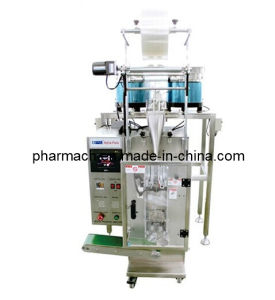 Screw Sachet Form Fill Sealing Packing Machine (PM-100V) pictures & photos