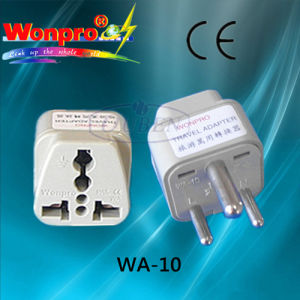 Universal Travel Adaptor (WA-10) pictures & photos