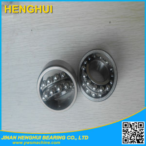 2206 Double Row Self-Aligning Ball Bearing pictures & photos