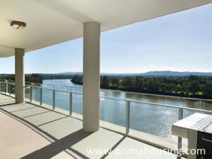 Luxurious Balcony Balustrade pictures & photos
