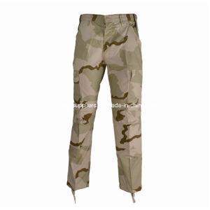 1307 Desert Camouflage Military Uniform pictures & photos