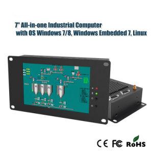 New 7′′ Metal Industrial Tablet Computer with IP64 Waterproof pictures & photos