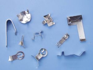 OEM Sheet Metal Part in China pictures & photos