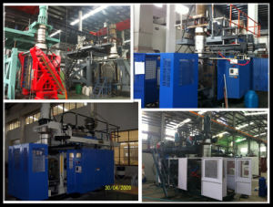 Plastic Products Blow Molding Machine pictures & photos