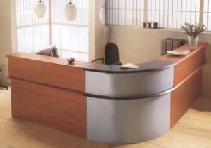 Office Furniture Front Desk Comercial Professional Beven RE01