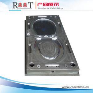 Toilet Plastic Parts Injection Mold pictures & photos
