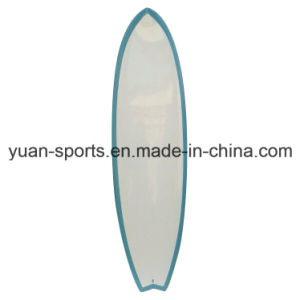 High Quality EPS Surfboard, Fish Surfboard of High Performance pictures & photos