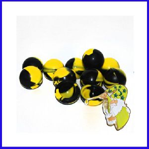 Small Silicone Jars DAB Wax Container pictures & photos