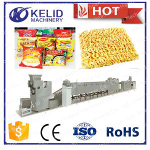 High Quality High Efficiency Maggi Instant Noodles Making Machine pictures & photos