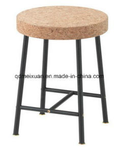 Cork Factory Direct Sales of Natural Environmental Protection Cork Stool The Small Stool Small Stool Ecru Cork (M-X3651) pictures & photos