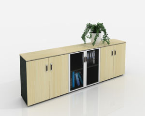 Office Document Storage Low File Cabinet pictures & photos