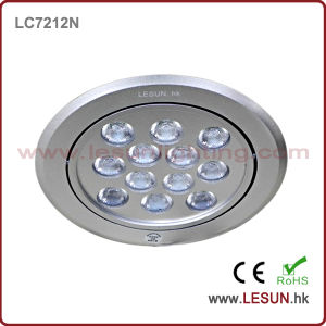 12W / 36W High Power Indoor Down Light for Jewelry Shop/ Diamond Store / Cloth Store pictures & photos