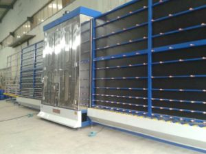 2500 Vertical Glass Washing Machine /Glass Washer Machine pictures & photos